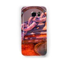 Anchor Chain Samsung Galaxy Case/Skin