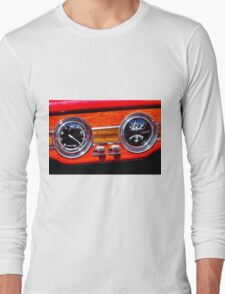 Just The Basics Long Sleeve T-Shirt