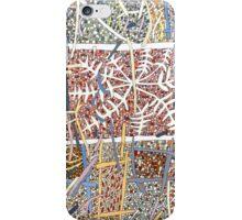 Macro Worlds, Lake St. Clair iPhone Case/Skin