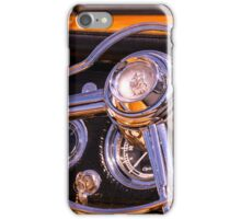 Chromed Cruiser 1 iPhone Case/Skin