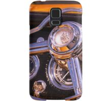 Chromed Cruiser 1 Samsung Galaxy Case/Skin