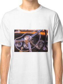 Chromed Cruiser 1 Classic T-Shirt