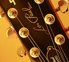 The Gibson 003 by Kezzarama