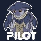 Pilot by RhiMcCullough