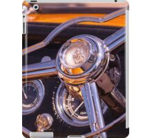 Chromed Cruiser 2 iPad Case/Skin