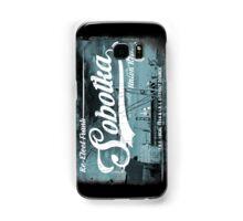Re-Elect Frank Sobotka - the Wire Samsung Galaxy Case/Skin