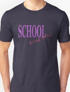 School, Bring It On! T-Shirt