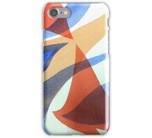 Laceration iPhone Case/Skin