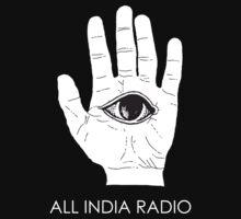 All India Radio - Hand by allindiaradio