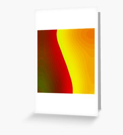 Pixelart #4 Greeting Card