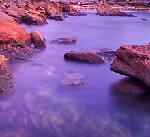 Gordons bay by donnnnnny