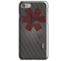 Combat Medic Medic in White iPhone Case/Skin