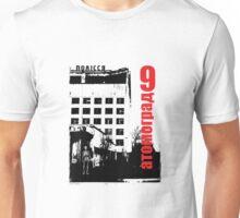Atomgrad 9 - Atom City (v5.0) Unisex T-Shirt