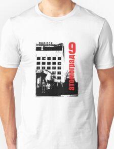 Atomgrad 9 - Atom City (v5.0) T-Shirt