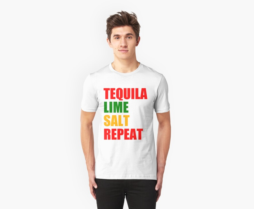 Tequila by LatinoTime