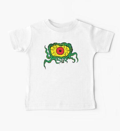 Crawling Eye Monster Baby Tee