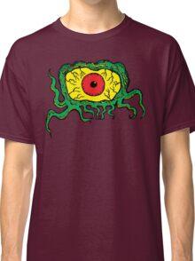 Crawling Eye Monster Classic T-Shirt