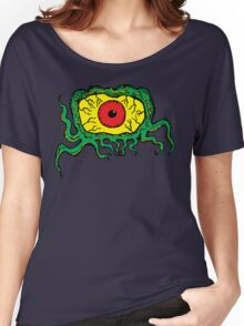 Crawling Eye Monster Women's Relaxed Fit T-Shirt