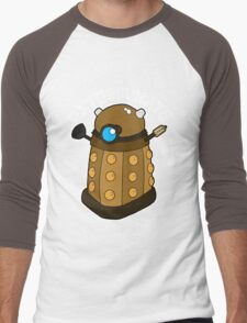 Dalek! Men's Baseball ¾ T-Shirt