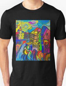 The Wave Unisex T-Shirt
