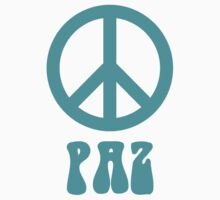 Paz by LatinoTime