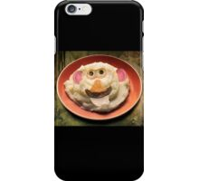 Mr. Potato Head Sr. iPhone Case/Skin