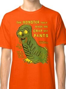 The Monster That... Classic T-Shirt