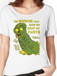 The Monster That... Women's Relaxed Fit T-Shirt