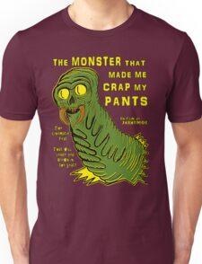 The Monster That... Unisex T-Shirt
