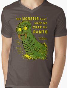 The Monster That... Mens V-Neck T-Shirt