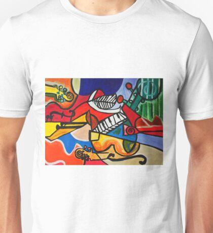 Endless Music Unisex T-Shirt