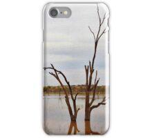 Dead Tree Digitised iPhone Case/Skin