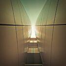 Elevator I by Kevin Bergen