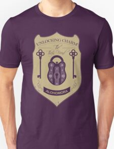 Alohomora! T-Shirt