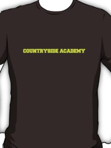 COUNTRYSIDE ACADEMY T-Shirt