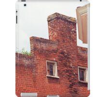Jonesborough, Tennessee - Small Town Architecture iPad Case/Skin