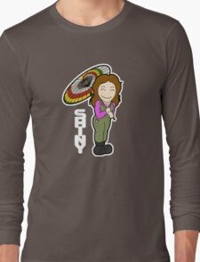 Cute 'n' Shiny  Long Sleeve T-Shirt