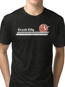 Steven Universe: Beach City II Tri-blend T-Shirt