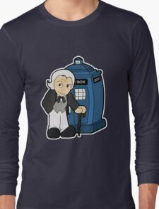 Doctor Number One Long Sleeve T-Shirt