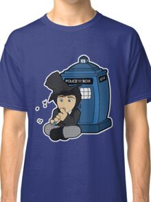 Doctor Number Two Classic T-Shirt