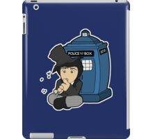 Doctor Number Two iPad Case/Skin