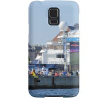 World Cup Soccer Samsung Galaxy Case/Skin