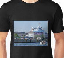 World Cup Soccer Unisex T-Shirt