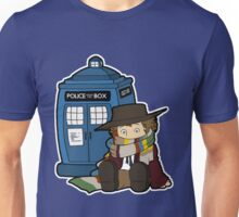 Doctor Number Four Unisex T-Shirt