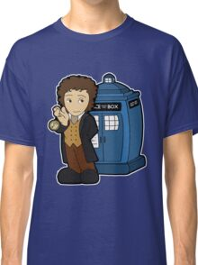 Doctor Number Eight Classic T-Shirt