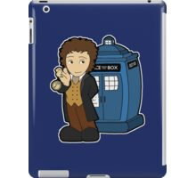 Doctor Number Eight iPad Case/Skin