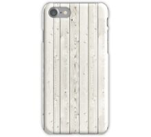 WOODG iPhone Case/Skin