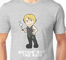 Nothin' But The Rain Unisex T-Shirt
