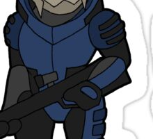 Calibrations? Sticker