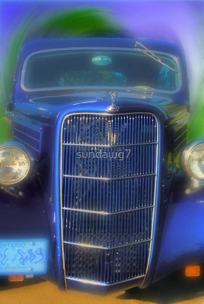 '35 Blue by sundawg7